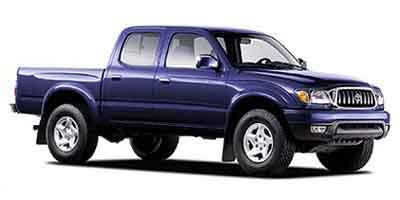 Used 2001 Toyota Tacoma in Canton, Connecticut | Lava Motors. Canton, Connecticut