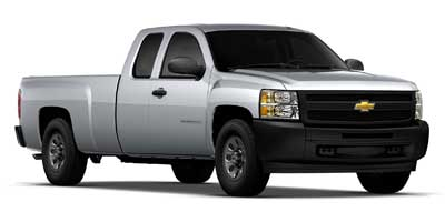 Used 2011 Chevrolet Silverado 1500 in Bladensburg, Maryland | Decade Auto. Bladensburg, Maryland