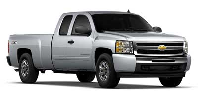 Used 2011 Chevrolet Silverado 1500 in Selden, New York | Select Cars Inc. Selden, New York