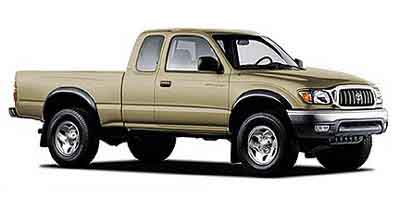 Used 2002 Toyota Tacoma in Orange, California | Carmir. Orange, California