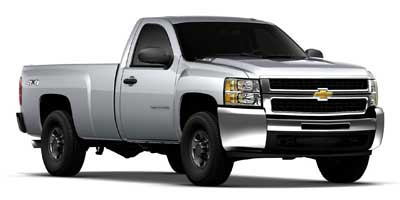Used 2010 Chevrolet Silverado 2500HD in Thomaston, Connecticut