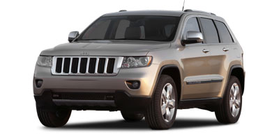 Used Jeep Grand Cherokee 4WD 4dr Overland 2013 | Auto Expo. Huntington, New York