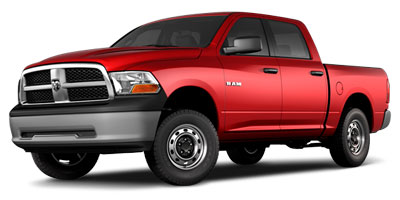 Used 2010 Dodge Ram 1500 in Selden, New York | Select Cars Inc. Selden, New York