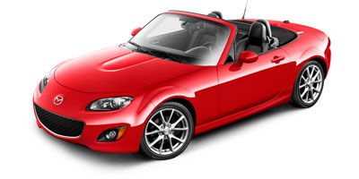 Used Mazda MX-5 Miata 2dr Conv PRHT Auto Touring 2010 | Manchester Car Center. Manchester, Connecticut