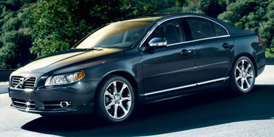 Used 2010 Volvo S80 in Canton, Connecticut | Lava Motors. Canton, Connecticut