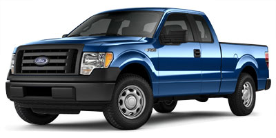 Used 2010 Ford F-150 in Meriden, Connecticut | Cos Central Auto. Meriden, Connecticut