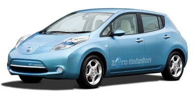 Used 2012 Nissan LEAF in Meriden, Connecticut | Jazzi Auto Sales LLC. Meriden, Connecticut