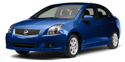 Used 2011 Nissan Sentra in Brooklyn, New York | Atlantic Used Car Sales. Brooklyn, New York