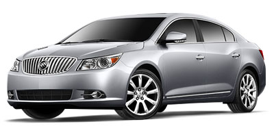Used 2011 Buick LaCrosse in Stamford, Connecticut | Universal Auto Sale and Repair. Stamford, Connecticut