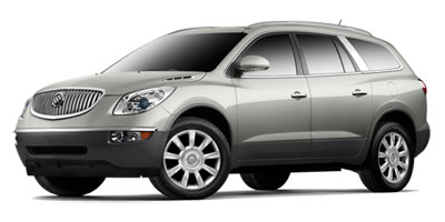 Used 2012 Buick Enclave in Colby, Kansas | M C Auto Outlet Inc. Colby, Kansas