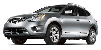 Used 2012 Nissan Rogue in Meriden, Connecticut | Jazzi Auto Sales LLC. Meriden, Connecticut