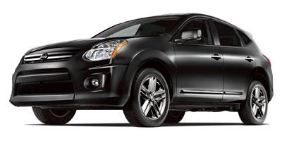 Used Nissan Rogue AWD SV 2011 | A1 Auto Sale LLC. East Windsor, Connecticut