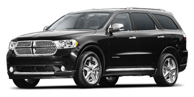 Used 2011 Dodge Durango in Canton, Connecticut | Lava Motors. Canton, Connecticut