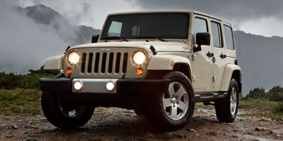 Used 2011 Jeep Wrangler Unlimited in Colby, Kansas | M C Auto Outlet Inc. Colby, Kansas