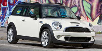 Used 2011 MINI Cooper Clubman in New Milford, Connecticut