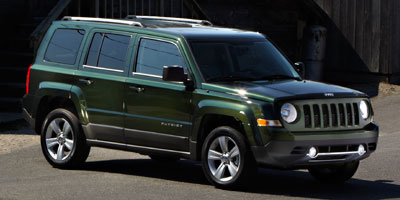 Used 2011 Jeep Patriot in Brooklyn, New York | Wide World Inc. Brooklyn, New York
