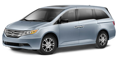 Used 2011 Honda Odyssey in Lodi, New Jersey | European Auto Expo. Lodi, New Jersey