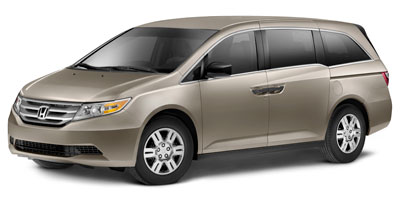 Used 2011 Honda Odyssey in Bridgeport, Connecticut | Affordable Motors Inc. Bridgeport, Connecticut
