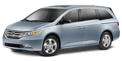 Used Honda Odyssey 5dr Touring 2011 | Danny's Auto Sales. Methuen, Massachusetts