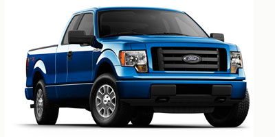 "Used Ford F-150 2WD SuperCrew 145"" XL 2012 
