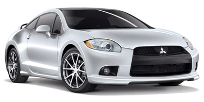 Used Mitsubishi Eclipse 3dr Cpe Auto GS Sport 2012   K and G Cars . New Britain, Connecticut