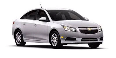 Used Chevrolet Cruze 4dr Sdn LT w/1LT 2011 | House of Cars. Watertown, Connecticut