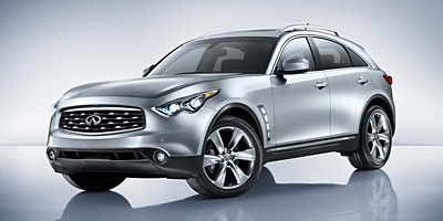 Used 2011 INFINITI FX35 in Franklin Square, New York | Signature Auto Sales. Franklin Square, New York