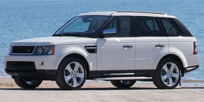 Used 2011 Land Rover Range Rover Sport in Bronx, New York | Luxury Auto Group. Bronx, New York