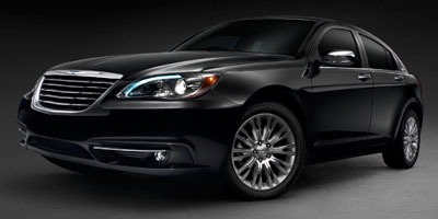 Used 2011 Chrysler 200 in Orlando, Florida | 2 Car Pros. Orlando, Florida