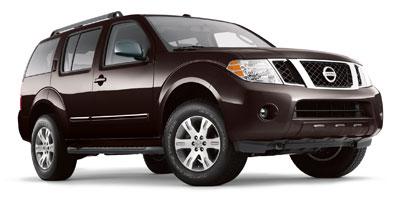 Used 2011 Nissan Pathfinder in Elida, Ohio | Josh's All Under Ten LLC. Elida, Ohio