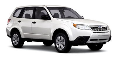 Used 2011 Subaru Forester in New London, Connecticut | McAvoy Inc dba Town Hill Auto. New London, Connecticut