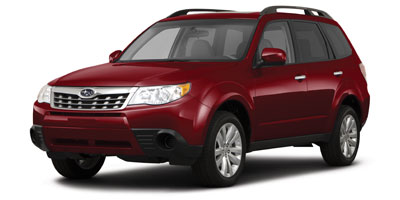 Used 2012 Subaru Forester in Naugatuck, Connecticut | J&M Automotive Sls&Svc LLC. Naugatuck, Connecticut