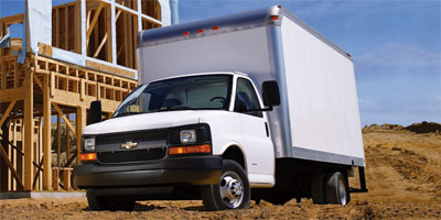 Used 2011 Chevrolet Express Commercial Cutaway in Methuen, Massachusetts | Danny's Auto Sales. Methuen, Massachusetts