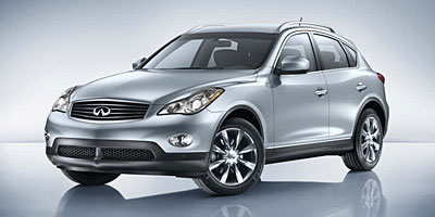 Used INFINITI EX35 AWD 4dr Journey 2011 | East Coast Auto Group. Linden, New Jersey