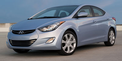 Used 2013 Hyundai Elantra in Brooklyn, New York | Carsbuck Inc.. Brooklyn, New York