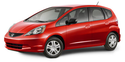 Used Honda Fit 5dr HB Auto 2011 | J&M Automotive Sls&Svc LLC. Naugatuck, Connecticut