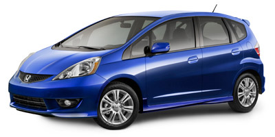 Used 2011 Honda Fit in Orange, California | Carmir. Orange, California
