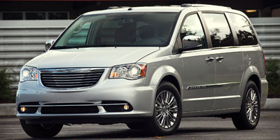Used 2012 Chrysler Town & Country in Orange, California | Carmir. Orange, California