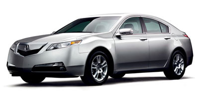 Used Acura TL 4dr Sdn 2WD 2011 | Carsbuck Inc.. Brooklyn, New York