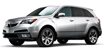 Used 2011 Acura MDX in Jamaica, New York | Gateway Car Dealer Inc. Jamaica, New York