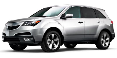 Used 2012 Acura MDX in Jamaica, New York | Gateway Car Dealer Inc. Jamaica, New York