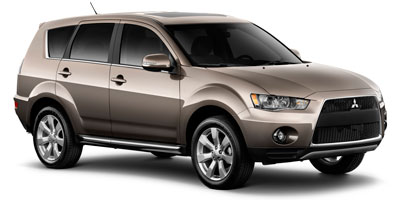 Used 2012 Mitsubishi Outlander in Paterson, New Jersey | DZ Automall. Paterson, New Jersey