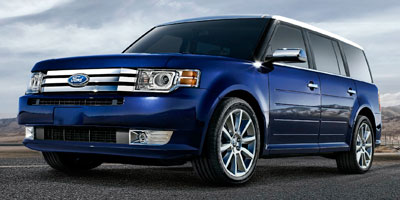 Used Ford Flex 4dr SE FWD 2011 | Mike's Motors LLC. Stratford, Connecticut