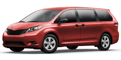 Used 2013 Toyota Sienna in Worcester, Massachusetts | Hilario's Auto Sales Inc.. Worcester, Massachusetts