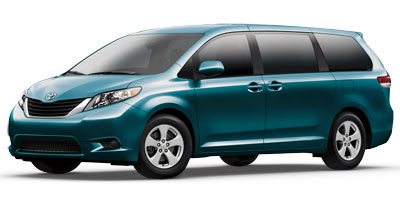 Used 2011 Toyota Sienna in New Britain, Connecticut | K and G Cars . New Britain, Connecticut