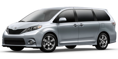 Used 2013 Toyota Sienna in Bohemia, New York | B I Auto Sales. Bohemia, New York
