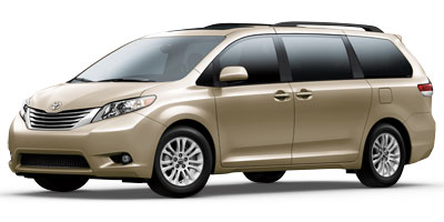 Used 2011 Toyota Sienna in Middle Village, New York | Road Masters II INC. Middle Village, New York