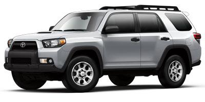 Used Toyota 4Runner 4WD 4dr V6 SR5 (Natl) 2011 | Wiz Leasing Inc. Stratford, Connecticut