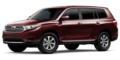 Used Toyota Highlander 4WD 4dr V6 SE (Natl) 2012 | Sunrise Auto Sales. Rosedale, New York