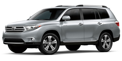 Used Toyota Highlander 4WD 4dr V6  Limited (Natl) 2012 | Wiz Leasing Inc. Stratford, Connecticut